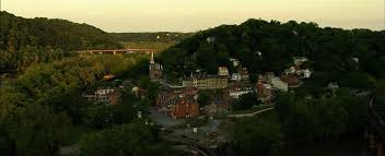 best small towns in america aerial america best small towns off the fence