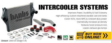 Dodge Ram Cummins Performance Parts - banks power diesel performance and gas performance products