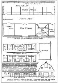 build plan shed and barn plans small farmer s journal