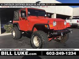 maroon jeep wrangler 2 door jeep wrangler in phoenix az bill luke chrysler jeep dodge u0026 ram