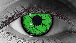 hulk fx halloween contacts amazingly priced with the a pop that