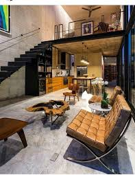 industrial interiors home decor 262 best home loft living images on home ideas