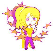complementary colors complementary colors really suit her by ikyucatia on deviantart
