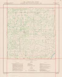 The Great Plains Map Southern Great Plains Wind Erosion Maps Hgis Lab University Of