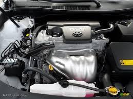 Camry Engine Specs 2012 Toyota Camry Se 2 5 Liter Dohc 16 Valve Dual Vvt I 4 Cylinder