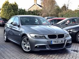 bmw 3 series 318d m sport bmw 3 series 2 0td 318d m sport 4dr for sale at cmc cars near