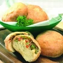 cara membuat donat isi ayam resep kue donat singkong isi ayam sayur
