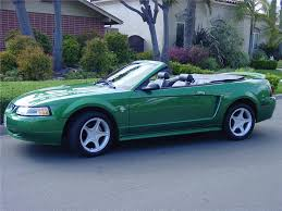 1999 ford mustang gt 1999 ford mustang gt convertible 108206