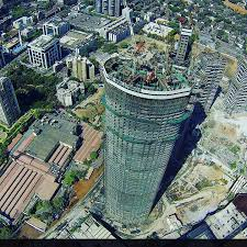 city skylines u2013 2017 tallest towers and buildings in mumbai