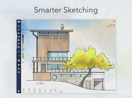 Home Design Software For Ipad Pro Concepts Sketch U0026 Design On The App Store