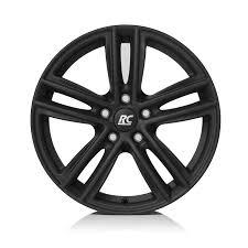 rc design rc27 rc design brock alloy wheels