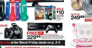 target offering xbox one ps4 deals on black friday gamespot