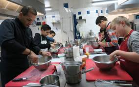 cours de cuisine seine et marne en cuisine comme des chefs le parisien