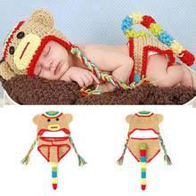 Sock Monkey Halloween Costume Popular Monkey Halloween Costumes Baby Buy Cheap Monkey Halloween