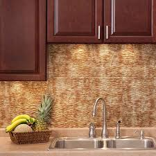 fasade backsplash ripple in bermuda bronze surripui net