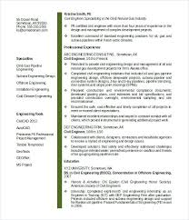 Entry Level Resume Templates Word Sample Civil Engineering Resume Entry Level U2013 Topshoppingnetwork Com