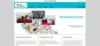 Free Home Design Software Using Pictures by Free Floor Plan Software Roomsketcher Review