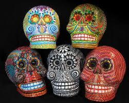 day of the dead masks day of the dead masks