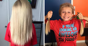 12 year old boy with long hair from book infestation this 8 year old was bullied for 2 years while growing his hair