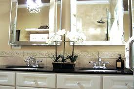diy bathroom mirror frame ideas bathroom mirror borders mirror border ideas bathroom mirror borders