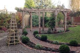 Pergola Ideas Uk by 25 Simple Pergolas Uk Garden Pixelmari Com