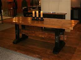 reclaimed wood kitchen table plans arisandhi kitchen table plans