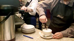 Coffee War mcdonald s is taking its coffee war with starbucks to your