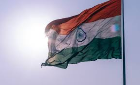 All About The Indian Flag India Energy Access Summit The Climate Group