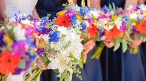 fall flowers for wedding local seasonal wedding flowers in the florida