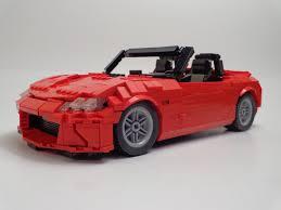 peugeot lego lego mx 5