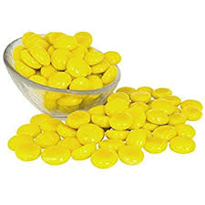 Yellow Glass Vase Amazon Com Dashington Flat Yellow Marbles Pebbles 5 Pound Bag
