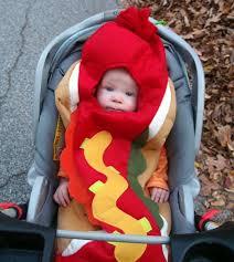 Hotdog Halloween Costume 10 Baby Halloween Costumes Tim Olive
