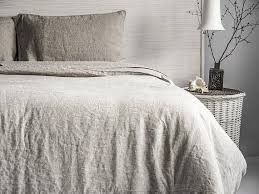100 Linen Duvet Cover Linen Duvet Cover Stone Washed Super Soft Or 3pc Sets Seamless