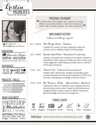minimal resume cv template graphic styles and