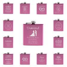 Bride And Groom Flasks The 25 Best Groom Hip Flask Presents Ideas On Pinterest Wedding