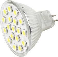 12 Volt Led Light Bulbs Marine by 12v 24v 4 5w Wide High Beam Led Light Bulb Mr16 Gu5 3 Bi Pin Spot