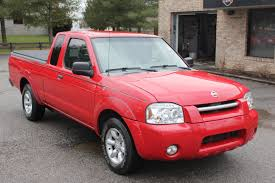 nissan frontier halo headlights used 2004 nissan frontier 2wd manual for sale georgetown auto