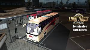 x mod game terbaru apk terminal for buses and trucks 1 22 x mod euro truck simulator 2 mods