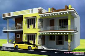 Indian New Home Designs Home Design Ideas