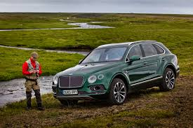 bentley bentley bentley bentayga fly fishing by mulliner is for the discerning