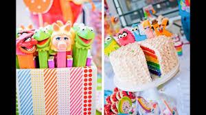 birthday celebration decorations ideas for kids home art design