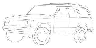 military jeep coloring page military jeep coloring pages coloring home military jeep coloring
