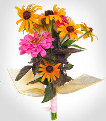 bouquet diy diy fall bridal bouquet diy vintage flowers make a cascading