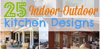 Indoor Outdoor Kitchen Designs Indoor Outdoor Kitchen Design Inspirations Colorado Springs Real