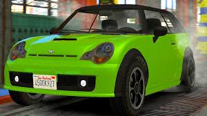 kid car mini cooper convertible car wash realistic mini cooper car wash