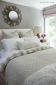 bed making 8 simple steps to making the perfect bed driven by decor