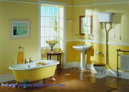 Yellow Tile Bathroom Paint Colors by Bathroom Mesmerizing Yellow Bathroom Color Ideas Yellow Bathroom