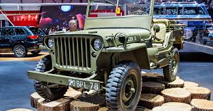 military jeep png the original jeep was patented 75 years ago today