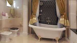 Bathroom Setting Ideas 15 Ideas On Setting A Bathroom With Victorian Bath Tub Home