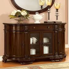 Dining Room Buffets Sideboards Traditional Buffets Sideboards U0026 China Cabinets Shop The Best